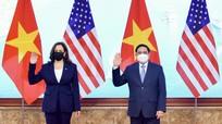 Mỹ tặng thêm 1 triệu liều vắc-xin Pfizer cho Việt Nam