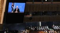 Chủ tịch Cuba lên án các biện pháp cấm vận của Mỹ