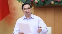 Thủ tướng Chính phủ: Xử lý nghiêm hành vi lợi ích nhóm trong phòng chống dịch