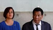 Con gái ông Duterte sẽ tranh cử Tổng thống Philippines
