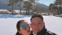Sau sóng gió, cuộc sống vợ chồng Bình Minh giờ ra sao?