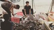 Chàng trai Nghệ An rửa 10 mâm bát trong lần đầu ra mắt nhà bạn gái