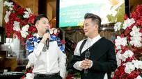 Dương Triệu Vũ chi hàng trăm triệu đồng mua album mới của Mr Đàm