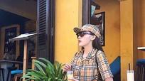 Sao Việt săn lùng mũ 320 USD của Burberry