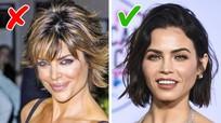 6 xu hướng tóc đã lỗi thời bạn nên tránh xa