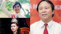 Chuyện không ngờ về chiếc vương miện của các Hoa hậu Việt