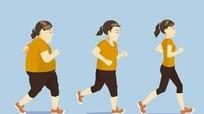 Lợi ích với cơ thể khi dành thời gian chạy bộ mỗi ngày