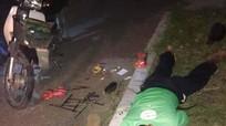 Tài xế Grab người Nghệ An nghi bị chuốc thuốc mê, cướp tài sản ở Hà Nội