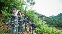 Tăng cường phối hợp giữa Đảng ủy BĐBP Nghệ An với các huyện, thị ủy biên giới, ven biển