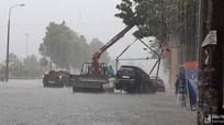 'Ma trận' dịch vụ cứu hộ giao thông