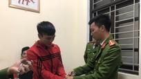 Chuyện của 'lính tầm nã' lực lượng cảnh sát Nghệ An