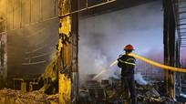 Cảnh báo nguy cơ cháy nổ tại nhà ở kết hợp kinh doanh