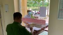 6 người dân Thị xã Hoàng Mai đi từ Hà Nội về nhưng khai báo không trung thực