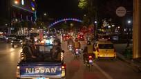 Nghệ An lấy ý kiến về dự thảo Luật Cảnh sát cơ động