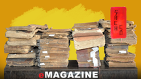 Trăm năm sách cổ ở làng