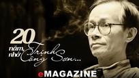 20 năm, nhớ Trịnh Công Sơn...
