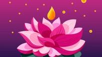 Chủ tịch UBND tỉnh Nghệ An chúc mừng Đại lễ Phật đản 2021