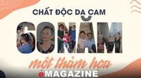 60 năm thảm họa chất độc da cam - Bài cuối: Xoa dịu nỗi đau