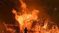 Một lao động Nghệ An tử nạn trong vụ hỏa hoạn ở Nga