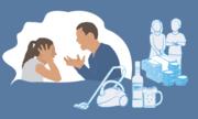 4 lý do hàng đầu khiến vợ chồng Việt bất hòa
