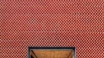 Ngôi nhà xây bằng ngói ở Hà Nội đoạt giải ấn tượng quốc tế