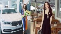 Cuộc sống xa hoa của Hoa hậu chuyển giới Hương Giang Idol