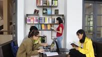 Điểm hẹn đọc sách, sinh hoạt văn hóa lý tưởng ở thành Vinh