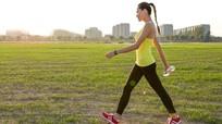 10 tác dụng bất ngờ khi đi bộ 15 phút mỗi ngày