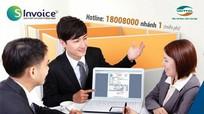 """Hóa đơn điện tử - giải pháp """"vàng"""" cho doanh nghiệp"""