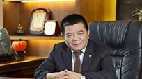 """Cựu Chủ tịch BIDV Trần Bắc Hà vi phạm """"rất nghiêm trọng"""""""
