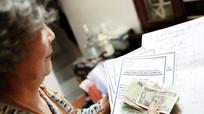 Điều chỉnh lương hưu lao động nữ về hưu từ 2018