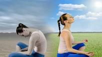 Stress có nhiều lợi ích đối với sức khỏe?