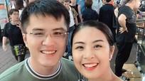 Hoa hậu Ngọc Hân lên tiếng về bức ảnh tình tứ với bạn trai tin đồn