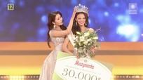 Minh Tú vào top 10, người đẹp Puerto Rico đăng quang Hoa hậu Siêu quốc gia