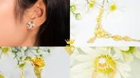 Vàng bạc Song Thương - Địa chỉ uy tín sắm trang sức đón xuân
