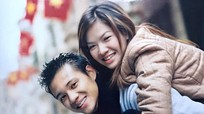 Đan Lê kể về hành trình 20 năm yêu Khải Anh