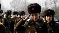 """""""Nhan sắc bất biến"""" sau hơn 20 năm của nữ ca sĩ Triều Tiên """"gây sốt"""" cả thế giới"""