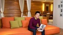 Cuộc sống độc thân giàu có ít người biết của ca sĩ Quang Dũng