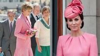 """6 màu sắc ưa chuộng của hoàng gia Anh trở thành mốt """"hot"""" 2019"""