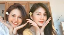 Diễn viên Phanh Lee lên tiếng về tin đồn yêu đồng giới MC Thu Hoài