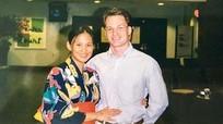 Tiết lộ bất ngờ về vợ mới của chồng cũ ca sĩ Hồng Nhung
