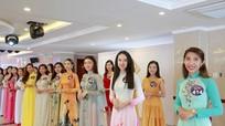 Dàn thí sinh Hoa hậu Bản sắc Việt toàn cầu 2019 bị chê kém sắc