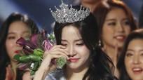 Vì sao Hoa hậu Hàn Quốc bị tẩy chay chỉ sau một đêm đăng quang?