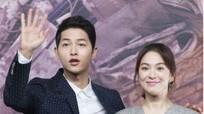 Song Hye Kyo thuê nhà sống một mình sau khi bỏ chồng