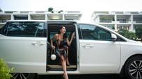 Vợ Công Vinh tiết lộ sở hữu biệt thự, xe sang và hàng chục tỷ ở tuổi 34