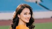 Phan Văn Đức đã chia tay bạn gái là Top 10 Hoa hậu Hoàn vũ Việt Nam