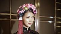 Diện áo dài nửa tỷ, Phương Khánh có đẹp hơn không?
