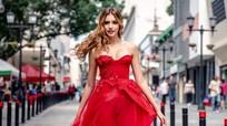 Nhan sắc nóng bỏng của tân Hoa hậu Hòa bình Quốc tế 2019