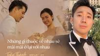 Trấn Thành gây 'sốt' bởi loạt câu nói trong siêu đám cưới Đông Nhi và Ông Cao Thắng