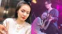 Hà Anh Tuấn bất ngờ lên tiếng trước tin đồn hẹn hò Phương Linh